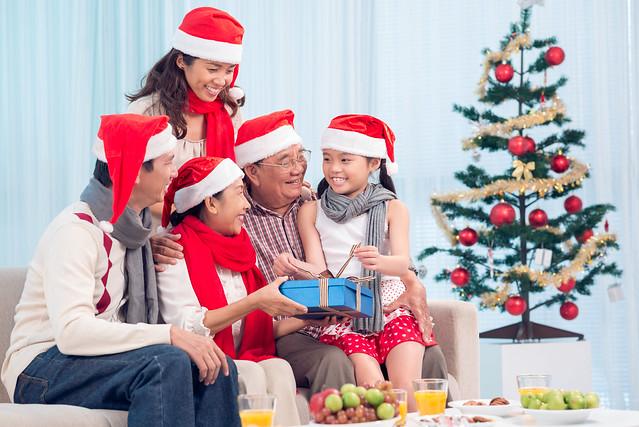 Joy of Giving Image 2