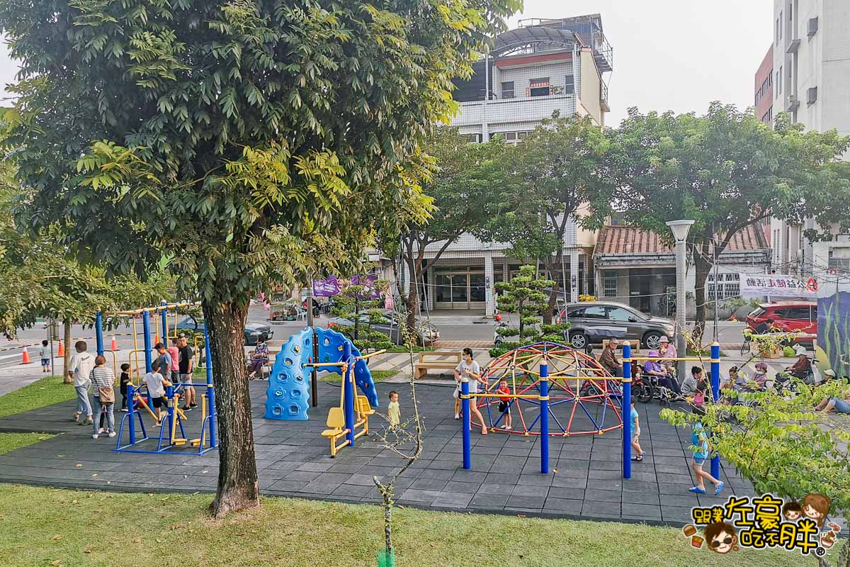 屏東阿里港親子公園-11