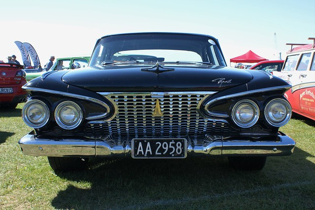 1961 Plymouth Belvedere (4)