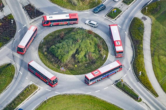 Perpetual Bus Transport