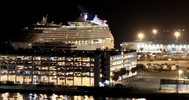 Port Everglades Cruise Port