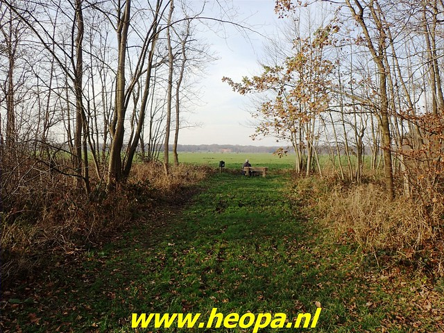 2020-11-25     Rs'80 Wassenaar     28 Km (60)