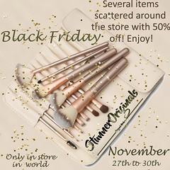 Black Friday .:: StunnerOriginals ::.