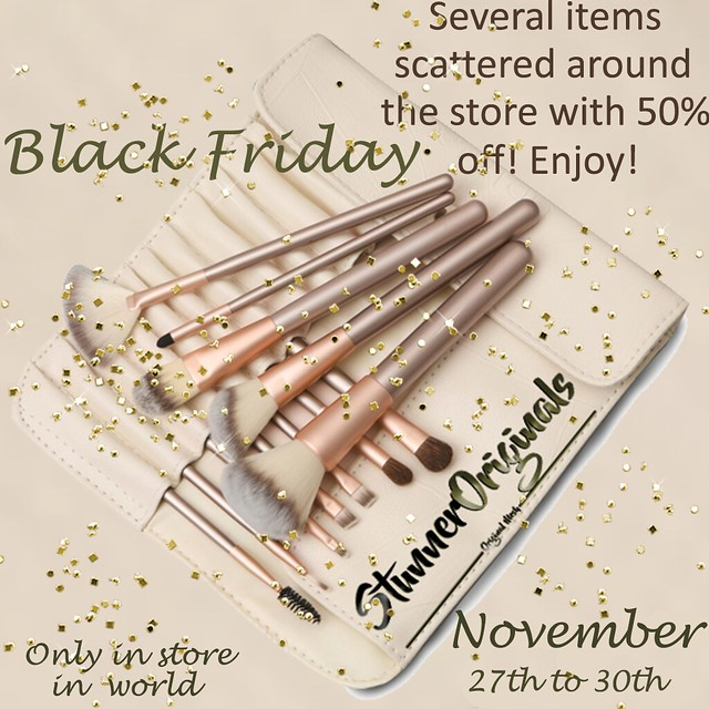 Black Friday .:: StunnerOriginals ::.