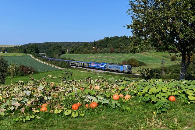 Railpool / RTB 193 816 Edlhausen (6148n)