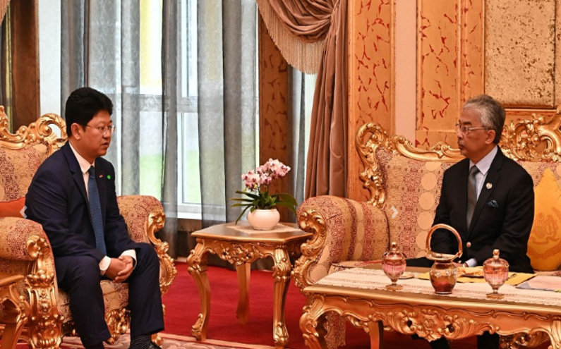 COVID-19 vaccine: M'sia-China agreement catalyst for greater cooperation