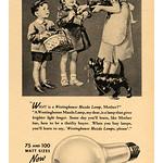 Thu, 2020-11-26 00:50 - Westinghouse Mazda Lamps (1939)