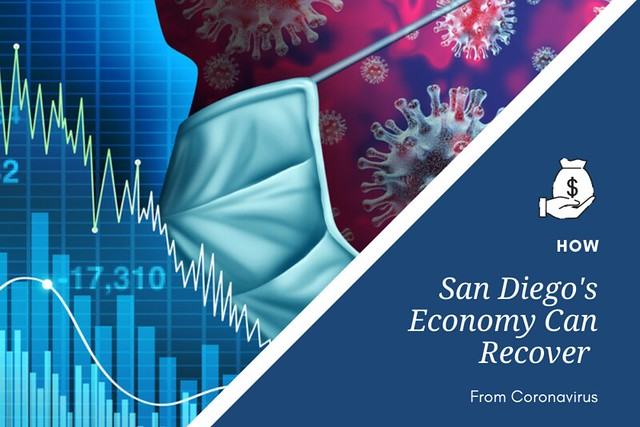How San Diego's Economy Can Recover