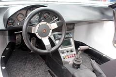 (1968 Volkswagen) Eagle SS kit car