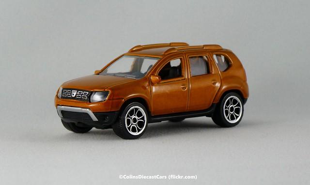 Majorette - Dacia Duster dCi 110