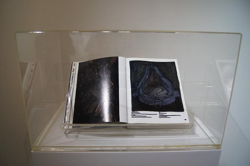 展場照|「石晉華30年作品集暨新作《Art Today》發表會」