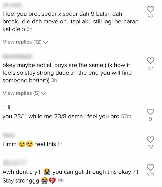 Tak Pernah Delete Pasal Ex, Lelaki Nangis Susah 'Move-On' Lepas Buka Pendrive