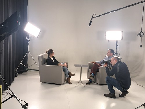 Platò CITM _Entrevistes
