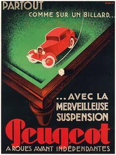 Peugeot - 1932