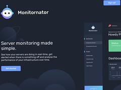 Monitornator