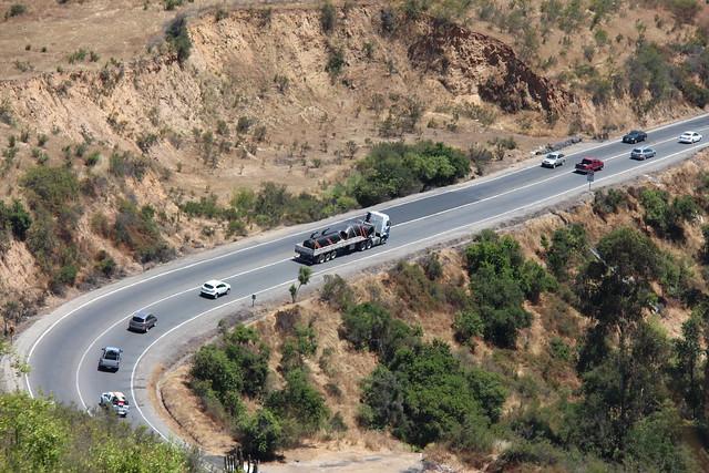 CHILE-NORTE_2014 / Carretera Panamericna Norte