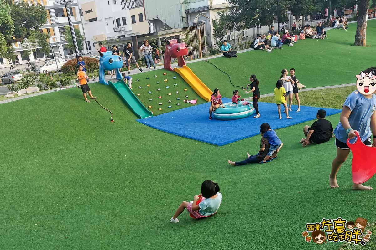 屏東阿里港親子公園-4