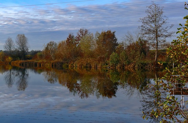 Flossinger See / Weiher
