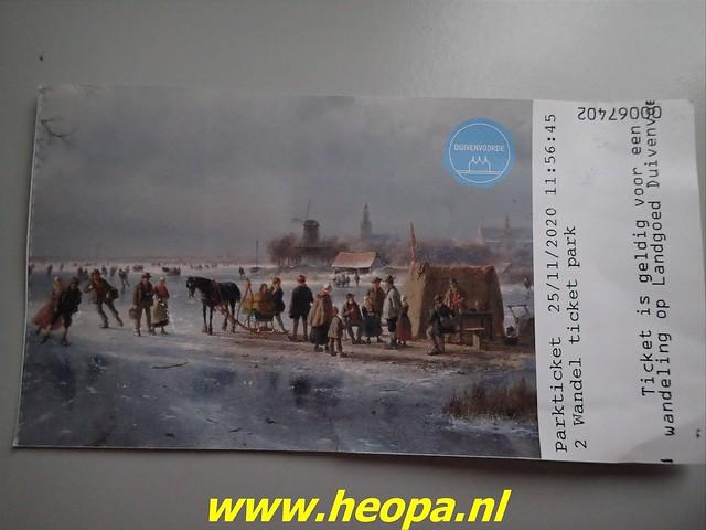 2020-11-25     Rs'80 Wassenaar     28 Km (103)