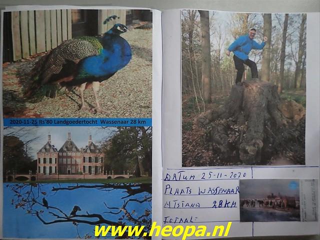 2020-11-25     Rs'80 Wassenaar     28 Km (104)