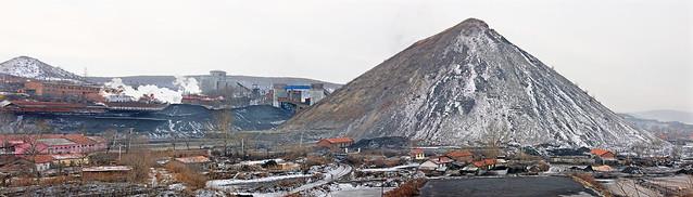 Lijing Mine