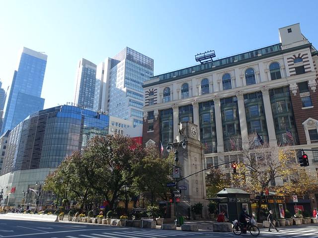 202011002 New York City Herald Square