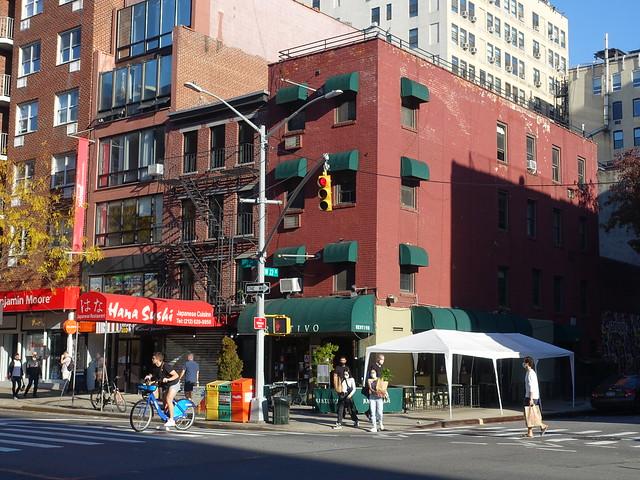 202011006 New York City Chelsea