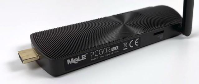 MeLE PCGO2 GLE