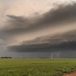 25. November 2020 - 18:37 - Floodplains Thunderstorm, NT Australia