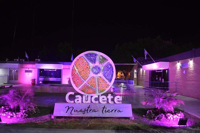 2020-11-26 : DESARROLLO HUMANO: Los municipios se viste de Violeta