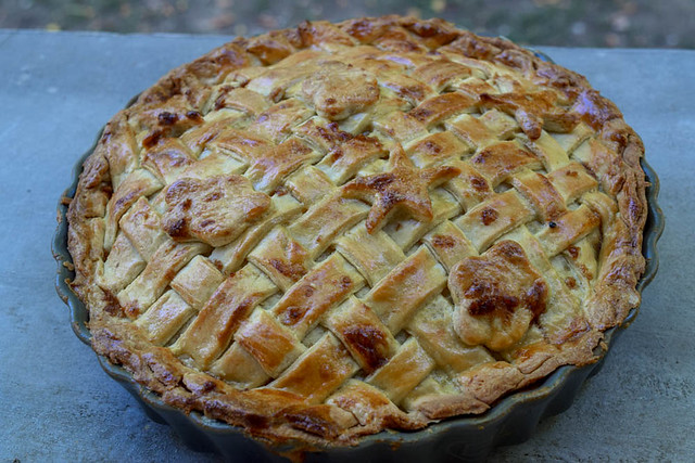 British apple pie 1