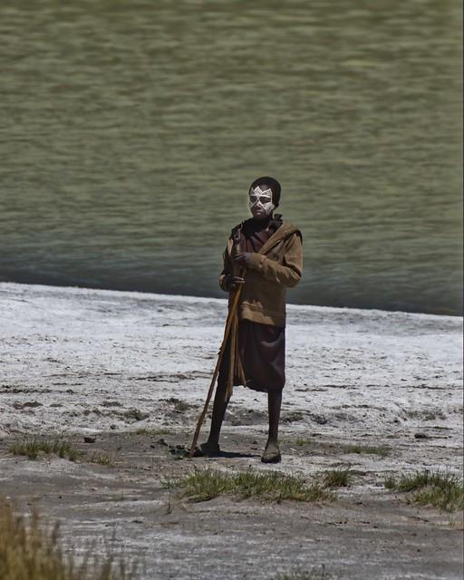 IMGP6801 Young Maasai after circumcision