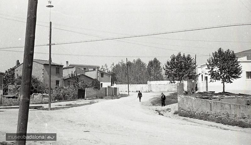 Fotografies recuperades de l'Arxiu Josep M. Cuyàs