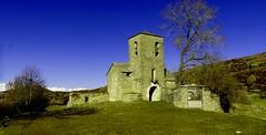 Las Bellostas (Sobrarbe, Huesca, Aragón, Sp) – La iglesia románica