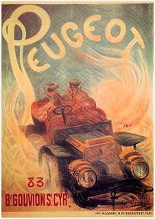 PEUGEOT - 1901