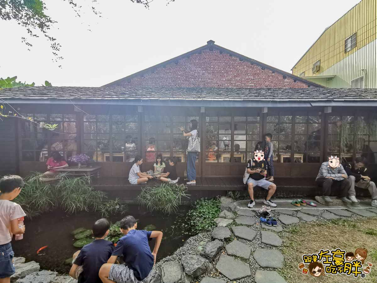 屏東義成伯麵店-6