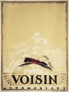 VOISIN - 1923