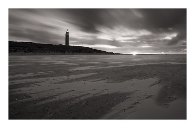 Two Minutes at Texel