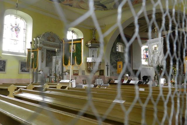 2014-07-29 Church in Milíře