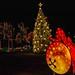 GE Nela Park (East Cleveland) Christmas 2008