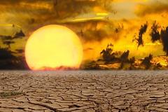 El planeta registrará los cinco años más calurosos de la historia