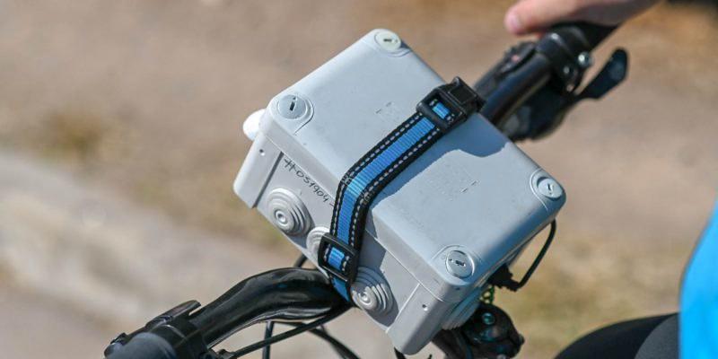 Con dispositivos móviles, la Municipalidad refuerza las mediciones de calidad del aire (1)