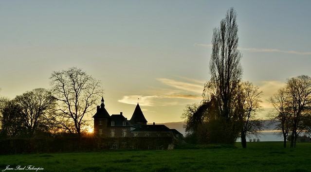Abaumont Sunset