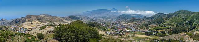 Tenerife V