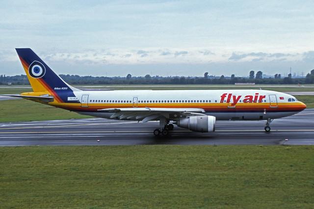 TC-FLK (Fly Air)