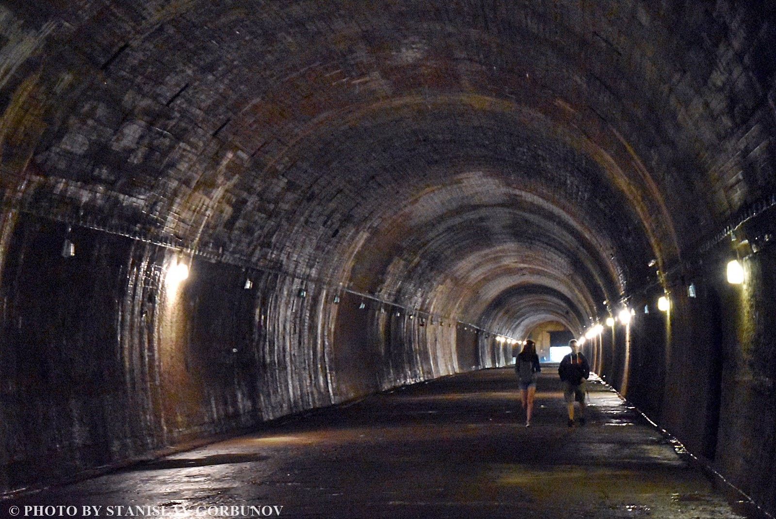 Уникальные железнодорожные бункеры Третьего Рейха в Польше