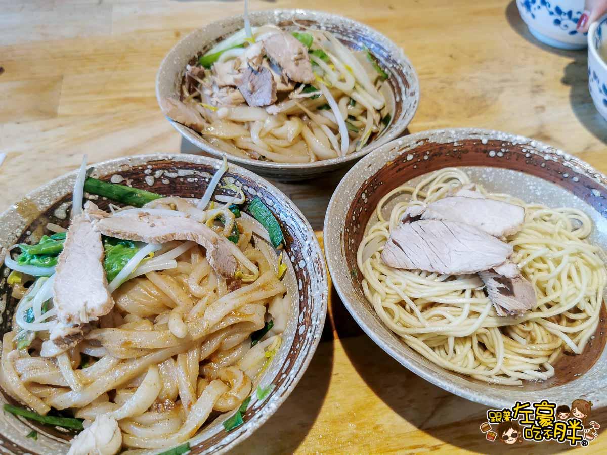 屏東義成伯麵店-15