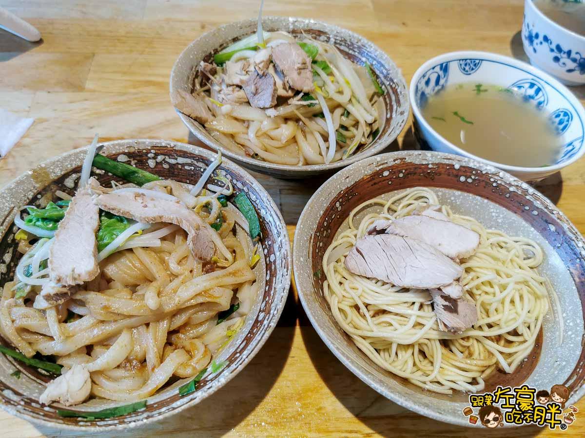 屏東義成伯麵店-16