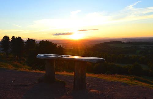 sunset clenthills birmingham robindemel