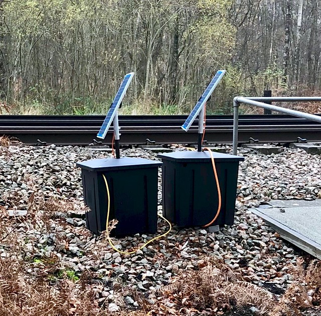 Solar panels 331/366 (6/2157)